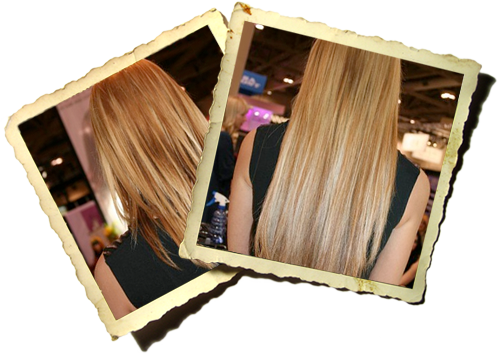 Great Lengths Extensions Befores and Afters
