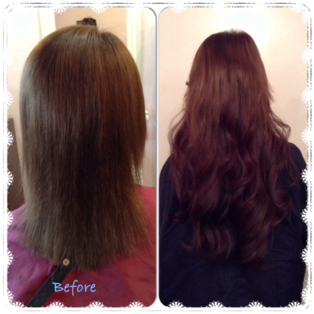 Great Lengths And Accurate Cost Quotes Why In Person Is Best